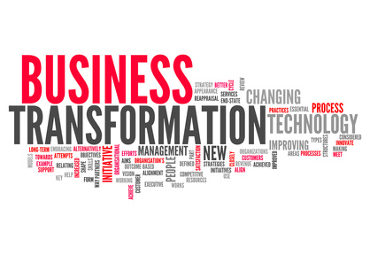 Image result for business transformation
